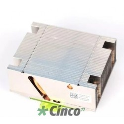Dissipador de Calor, Aplicacao em PowerEdge R530 -135W 412-AAGF