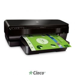 Impressora HP Officejet 7110 Formato Grande ePrinter CR768A-AC4