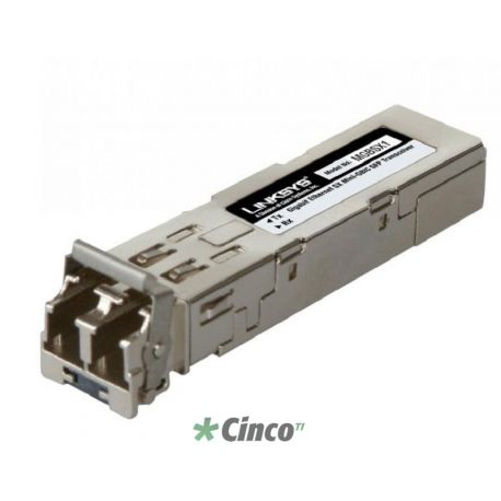 Gigabit 1000Base-SX Mini-GBIC SFP Transceiver