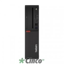 Lenovo SFF Thinkcentre M720s Intel Core I5 8400 8gb SSD M.2 Pcie 512gbwindows 10 PRO sem Dvdrw 10SU001WBP