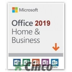 OFFICE HOME AND BUSINESS 2019 FPP T5D-03241