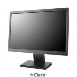 "Monitor 19"" LCD Lenovo ThinkVision"