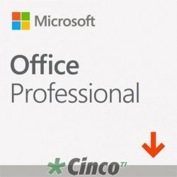 OFFICE PROFESSIONAL 2019 ESD 269-17067