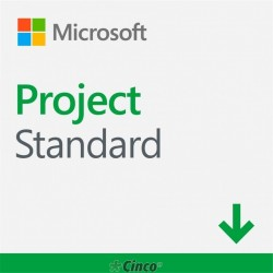 PROJECT STANDARD 2019 ESD 076-05785