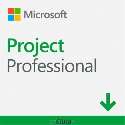 PROJECT PROFESSIONAL 2019 ESD H30-05756