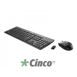 .HP KIT TECLADO E MOUSE SLIM_OPG