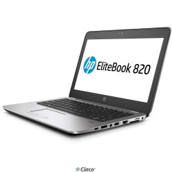 .HP ELITEBOOK 820 G3 I5-6300U 8GB 256GB SSD WIN10