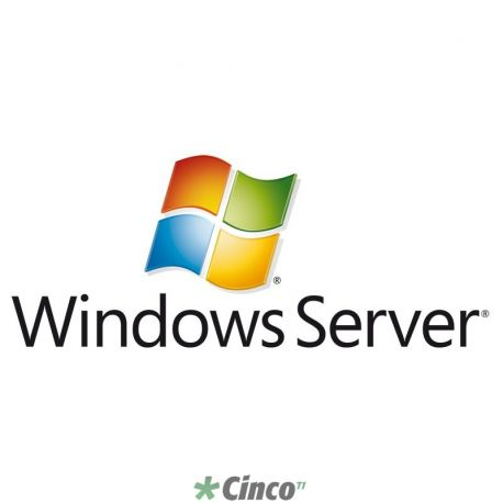 Licença Open Windows Remote Desktop Services CAL 2012