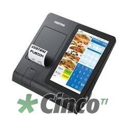 NPDV FUSION - PC POS All-In-One 10'' 921LD020700733