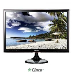 "Monitor TV 27"" LED Samsung SyncMaster T27A550 1920x1080"