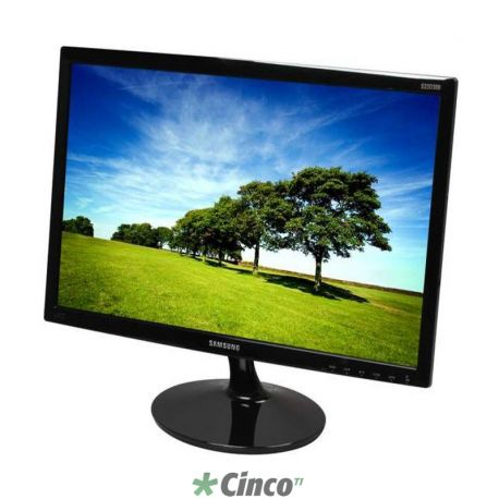 Monitor LED Samsung 21,5""