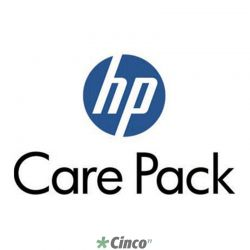 HP Care Pack Services Next Business Day Hardware Support - 3 Year