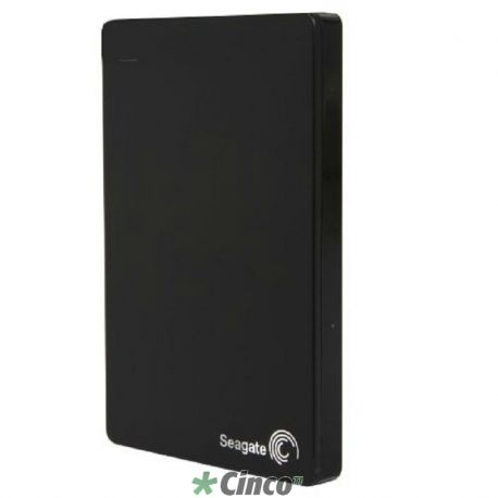 Seagate Backup Plus Slim 2TB USB 3.0 Portable External Hard Drive Black