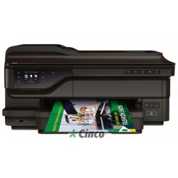 HP Officejet 7612 e-All-in-One para formatos grandes - A3 G1X85A-AC4