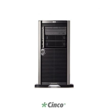 Servidor Proliant ML350 G5 SBUY XEON, Quad Core 5410, 2.33GHz