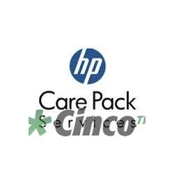 HP 3 year Next business day LTO Autoloader Proactive Care Service