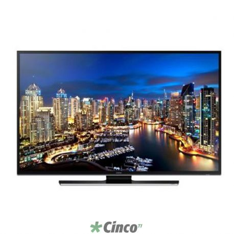 "TV Ultra HD 50"" Smart 3D"