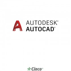 AutoCAD - including specialized toolsets AD Commercial New Single-user ELD Annual Subscription C1RK1-WW1762-L158