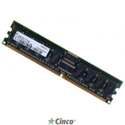 512 MB Advanced ECC PC2700 DDR SDRAM DIMM Kit (1 x 512 MB)