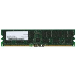 1 GB Advanced ECC PC2700 DDR SDRAM DIMM Kit (1 x 1024 MB)
