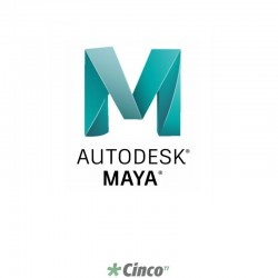 Maya LT 2020 Commercial Single-user ELD Annual Subscription Switched From Maintenance Multi-User 2:1 Trade-In 923L1-WW9C45-L383