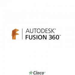 Fusion 360 - Machining Extension - Individual Access CLOUD Commercial New Single-user ELD Annual Subscription C34L1-NS5025-V662