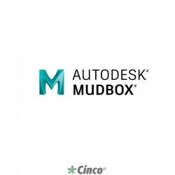 Mudbox Commercial Single-user Annual Subscription Renewal 498I1-008959-L105