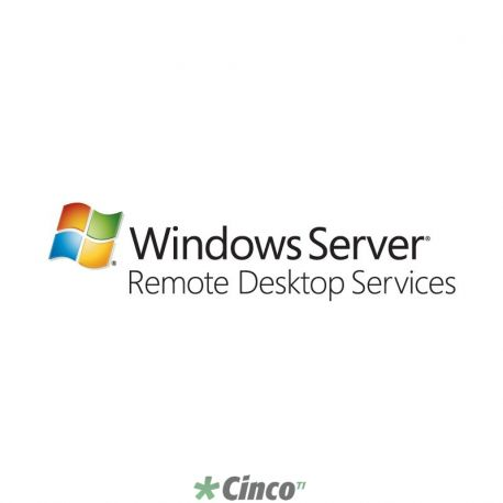 Licença OPEN Microsoft Windows Remote