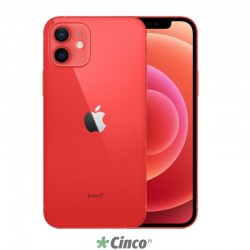 APPLE IPHONE 12 64GB RED A2403 *B* MGJ73CN/A