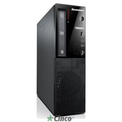 Desktop E73 Core i7-4770S, 4GB, 500GB, Windows 8 Pro 64 bits com Downgrade Win 7 Pro 64 bits 10AU00CVBP