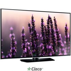 "Smart TV LED 40"" Samsung Full HD - Conversor Integrado 3 HDMI 2 USB Wi-Fi UN40H5500AGXZD"