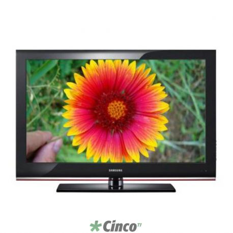"TV LCD 32"" Full HD Samsung"