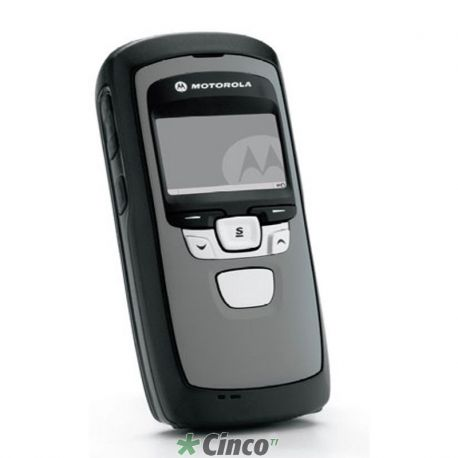 Motorola VOIP-enabled wireless bar code scanner