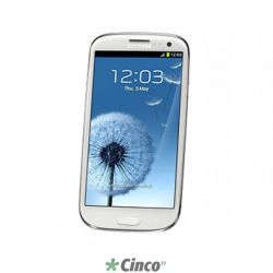 Smartphone Samsung Galaxy S3 Neo Duos Dual Chip 3G 8MP Tela Super AMOLED HD 4.8