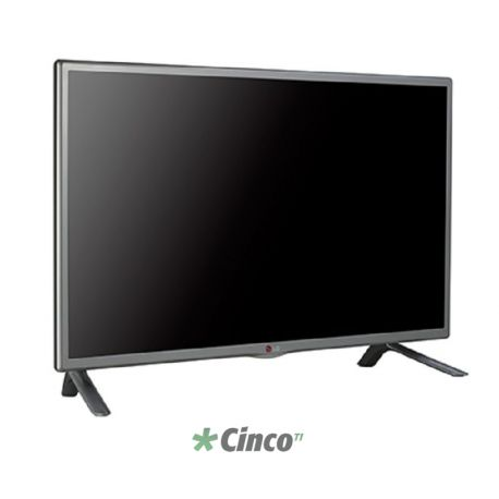 TV LG LED 32in 1366x768 HDMI
