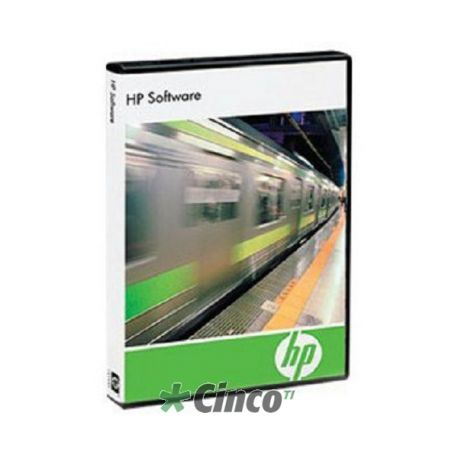 Mídia HP MS Windows Server R2 2012 Essentials R2 ROK SW