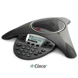 Polycom SoundStation IP 6000 - conference VoIP phone