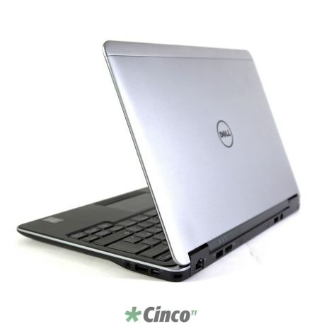 Notebook Dell Latitude BTX E7240 - i5