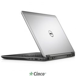 Notebook Dell Latitude BTX E7440 - i7