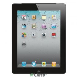 iPad 2 64gb Apple Wi-Fi 3G Preto MC775BZ/A