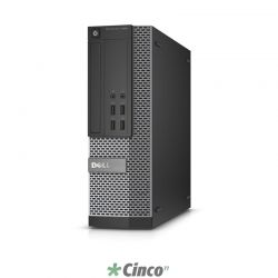 Desktop Dell Optiplex 7020SFF - i5 210-ACTU
