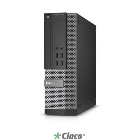 Desktop Dell Optiplex 7020SFF - i5