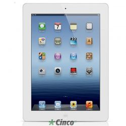 Tablet Apple iPad 2 32GB 3G Wi-Fi Branco Desbloqueado