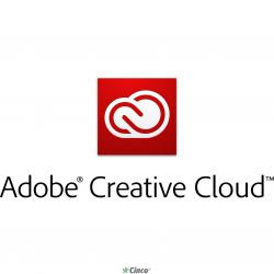 Licença anual Adobe Creative Cloud for Teams 65206844BA01A12