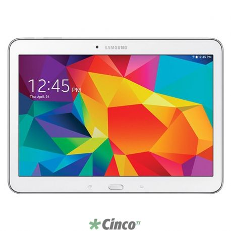Tablet Samsung Galaxy Wi-Fi + 3G Branco