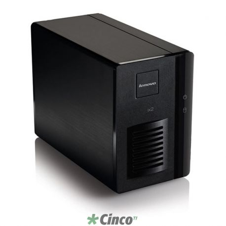Storage Lenovo ix2 4TB Cloud Edition