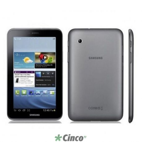 Tablet Samsung Galaxy, 7 polegadas, Android 4.0