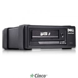 Dell PowerVault LTO3-080
