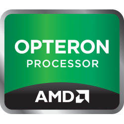 AMD Opteron 2.4-GHz 12C