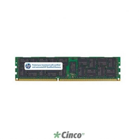 Memoria HP 2GB Dual Rank DDR3 1333 MHZ PC3-10600 ECC REG